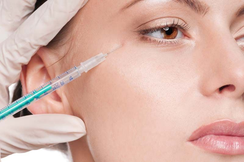 BACN Responds to report in The Times about patients being at risk over Botox Jabs Image