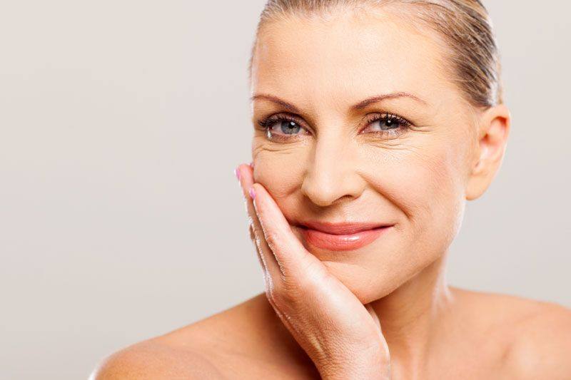 Anti ageing effects of Tretinoin confirmed in a huge study Image