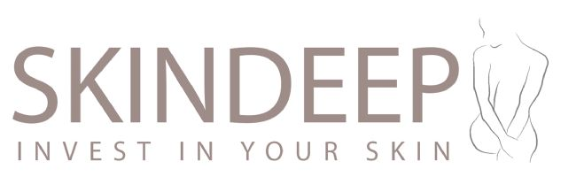 Skin Deep Laser and Beauty Leicester Logo