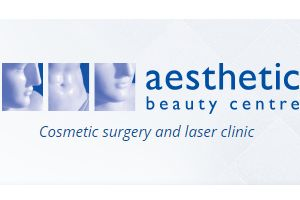Aesthetic Beauty Centre Newcastle Logo