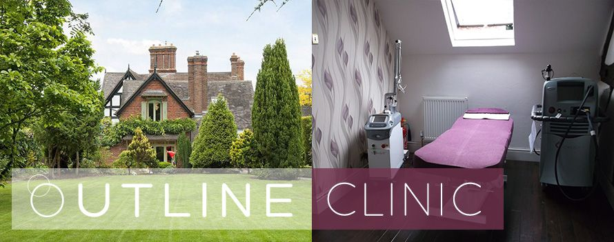Outline Skincare Clinic Banner
