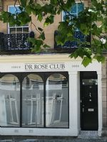 Dr Rose Club Logo