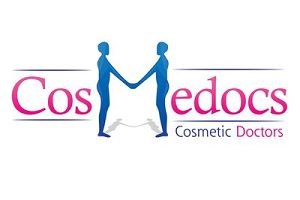 CosMedocs Cosmetic Doctors UK Logo