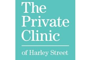 The Private Clinic Harley Street Logo
