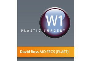 Plastic Surgery West One Logo