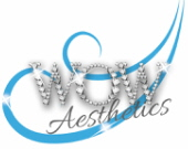 Wow Aesthetics Logo