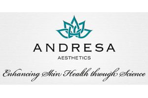 Andresa Aesthetics UK Ltd Berkshire Logo