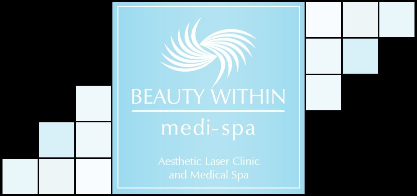 Beauty Within Medi Spa Banner