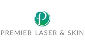 Premier Laser  & Skin Kingston Logo