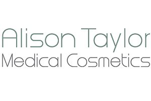 Alison Taylor Medical Cosmetics Logo