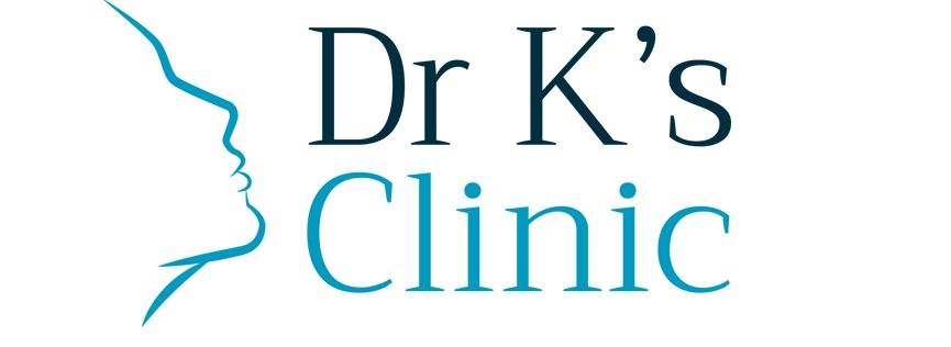 Dr K's Clinic Banner