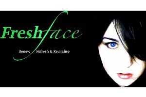 Fresh Face Aesthetics Bedford Logo