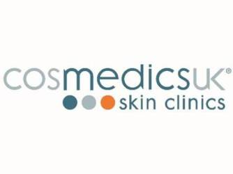 Cosmedics Clinics City of London Logo