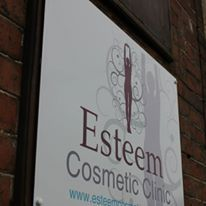 Esteem Cosmetic Clinic Banner