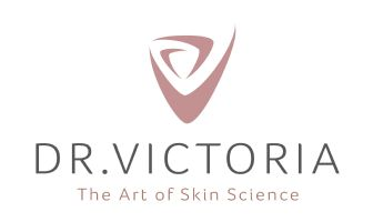 Doctor Victoria Cosmetic Dermatology Anti Ageing Medicine Logo