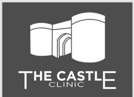 The Castle Clinic Logo