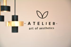 LAtelier Aesthetics Logo