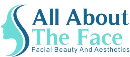 All About The Face Logo
