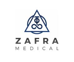 Zafra Medical Logo