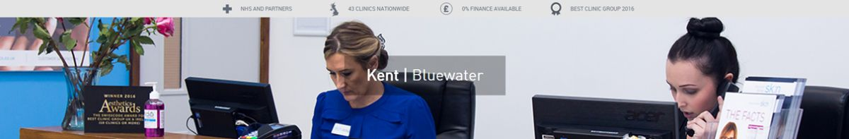 SK:N Kent Bluewater Banner