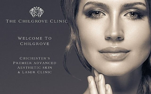 The Chilgrove Clinic Banner