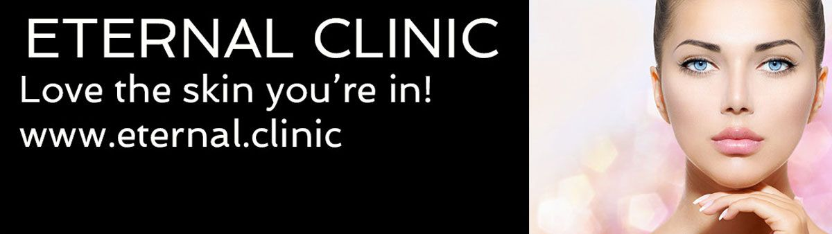 Eternal Clinic Banner
