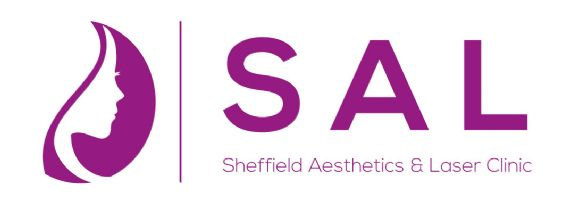Sheffield Aesthetics and Laser Clinic Logo