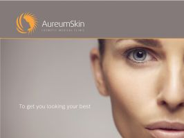 Aureumskin Cosmetic Medical Clinic Logo
