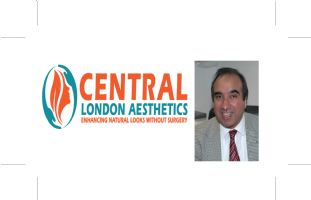 Central London Aesthetics Logo