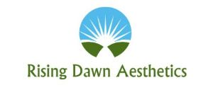 Rising Dawn Aesthetics Logo