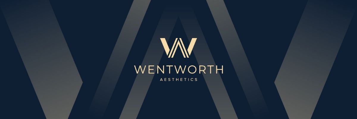 Wentworth Aesthetics Banner