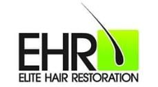 Elite Hair Restoration - Nottingham Logo
