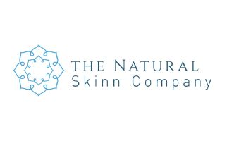 The Natural Skinn Company  Logo