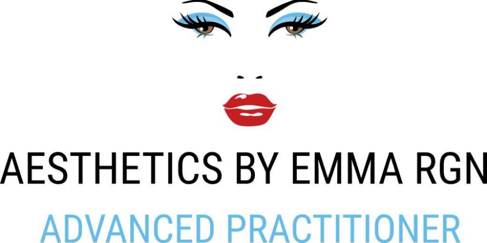 Aesthetics by Emma RGN Banner