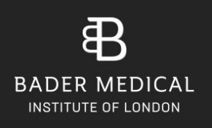 Bader Medical Institute of London Logo