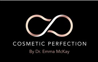 Cosmetic Perfection Logo