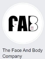 The Face and Body Company Logo