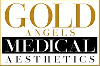 Gold Angels Medical Aesthetics Logo