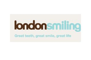 London Smiling Image