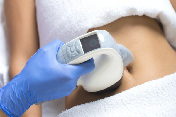 Radiofrequency For Cellulite & Fat Image
