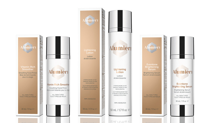 AlumierMD Products
