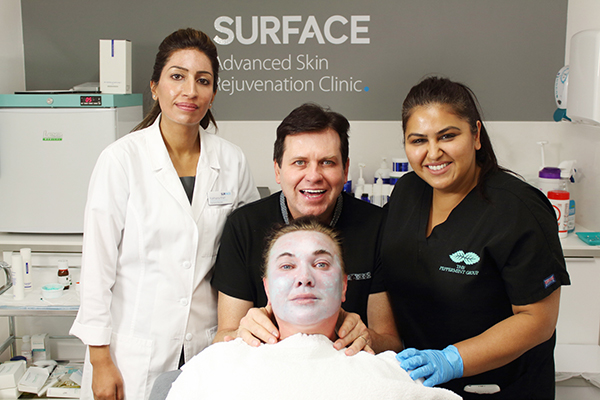 Surface Clinic in Yorkshire provide the ZO Skin Health Controlled Depth Peel