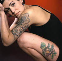 Tattoo Removal Treatment Options