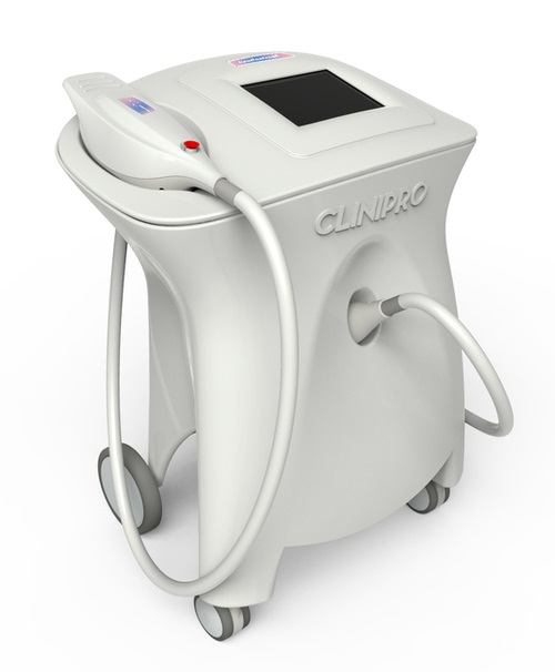 LipoContrast Machine