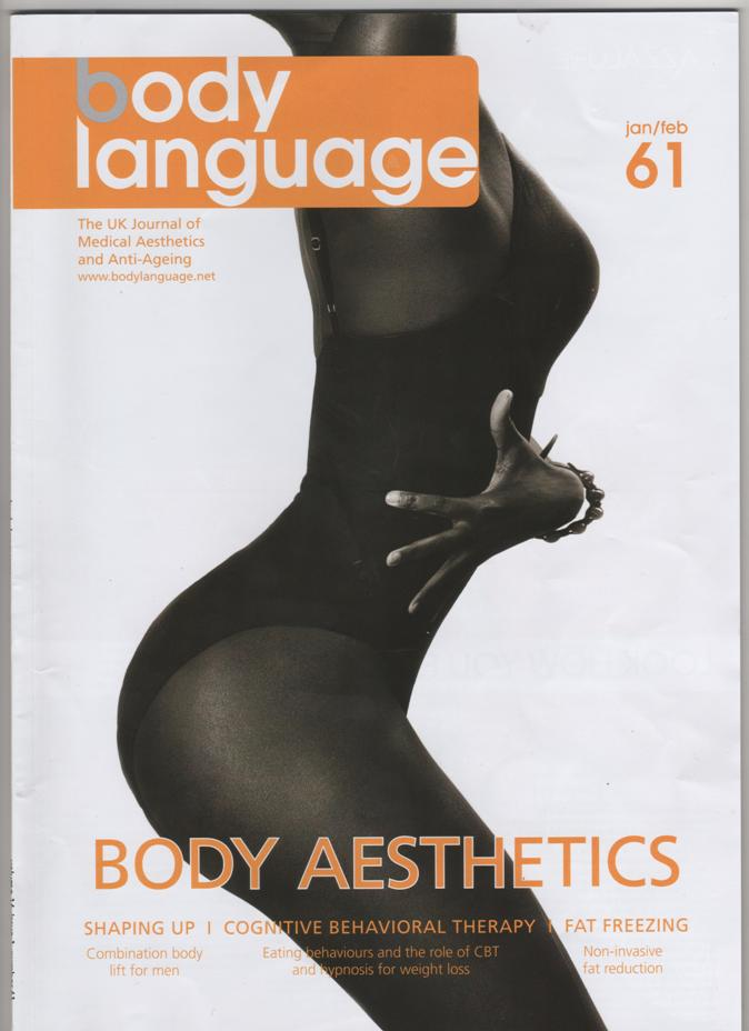 Body Language cover 61