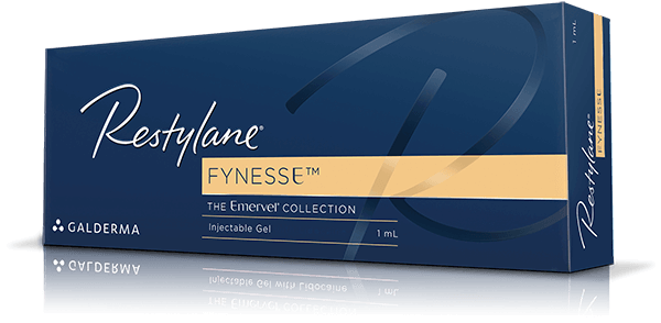 Restylane Fynesse (Emervel Touch)