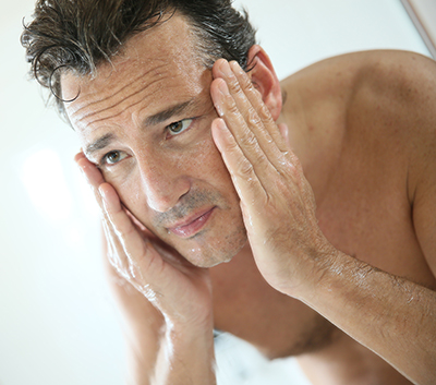 Treatments for male menopause (andropause)
