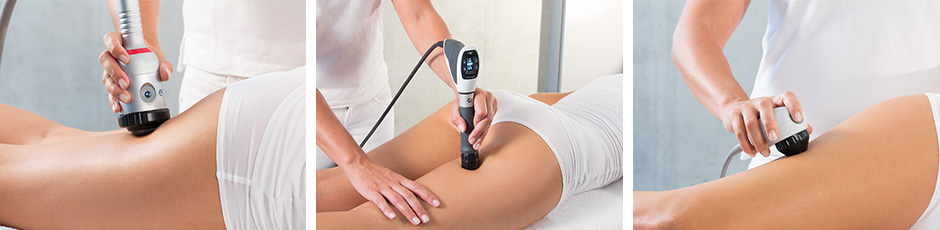 Acoustic Wave Therapy (AWT)