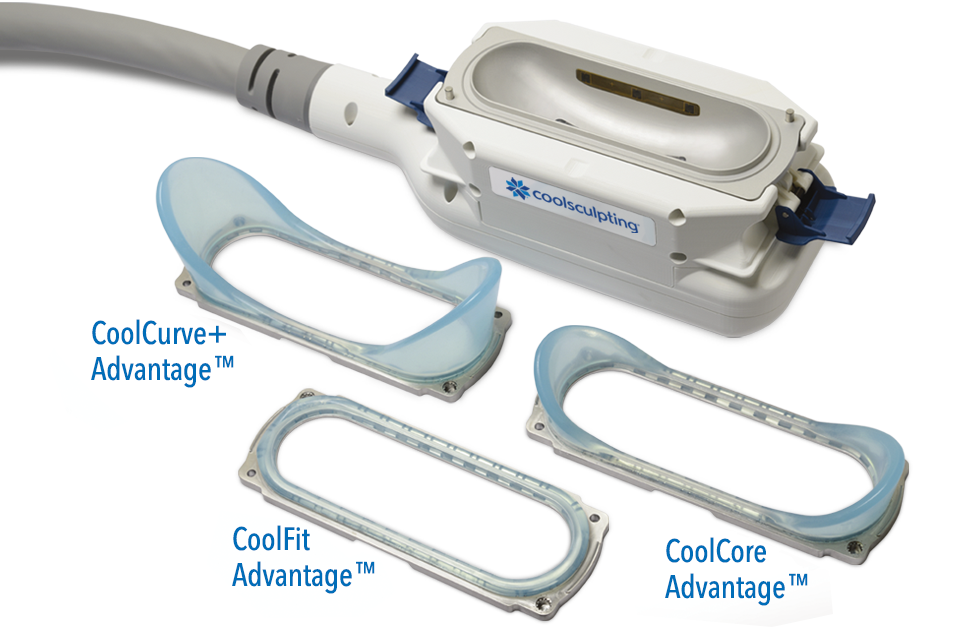 Cool Advantage CoolSculpting Applicator